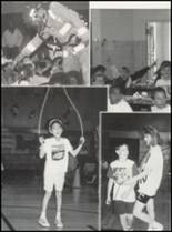 1996 Reagan County High School Yearbook Page 142 & 143