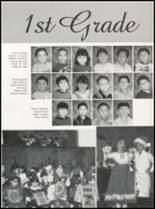 1996 Reagan County High School Yearbook Page 144 & 145