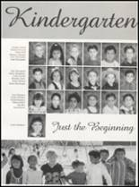 1996 Reagan County High School Yearbook Page 148 & 149