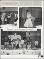 1996 Reagan County High School Yearbook Page 156 & 157