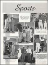 1996 Reagan County High School Yearbook Page 158 & 159