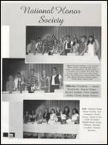 1996 Reagan County High School Yearbook Page 160 & 161