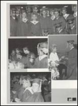 1996 Reagan County High School Yearbook Page 162 & 163