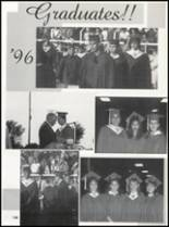 1996 Reagan County High School Yearbook Page 164 & 165