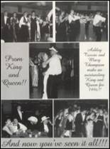 1996 Reagan County High School Yearbook Page 166 & 167