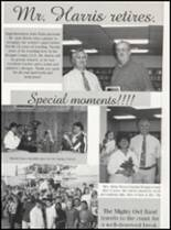 1996 Reagan County High School Yearbook Page 168 & 169