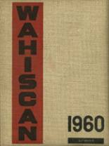 1960 Yearbook Wausau High School
