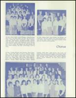 1967 Imlay City High School Yearbook Page 26 & 27