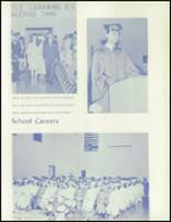 1967 Imlay City High School Yearbook Page 30 & 31