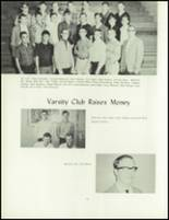 1967 Imlay City High School Yearbook Page 46 & 47