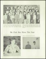 1967 Imlay City High School Yearbook Page 48 & 49