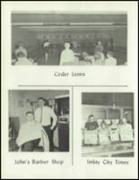 1967 Imlay City High School Yearbook Page 90 & 91