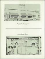 1967 Imlay City High School Yearbook Page 100 & 101