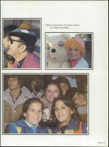 1980 Pensacola Catholic High School Yearbook Page 6 & 7