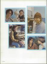1980 Pensacola Catholic High School Yearbook Page 10 & 11