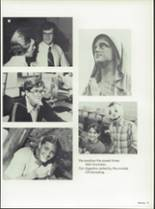 1980 Pensacola Catholic High School Yearbook Page 16 & 17