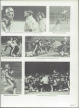 1980 Pensacola Catholic High School Yearbook Page 22 & 23