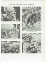 1980 Pensacola Catholic High School Yearbook Page 24 & 25