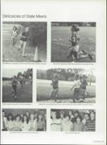 1980 Pensacola Catholic High School Yearbook Page 26 & 27