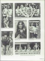 1980 Pensacola Catholic High School Yearbook Page 28 & 29