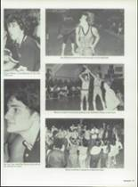 1980 Pensacola Catholic High School Yearbook Page 30 & 31