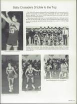 1980 Pensacola Catholic High School Yearbook Page 36 & 37