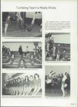 1980 Pensacola Catholic High School Yearbook Page 38 & 39
