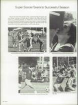 1980 Pensacola Catholic High School Yearbook Page 40 & 41