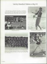 1980 Pensacola Catholic High School Yearbook Page 46 & 47