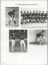 1980 Pensacola Catholic High School Yearbook Page 48 & 49