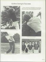 1980 Pensacola Catholic High School Yearbook Page 52 & 53