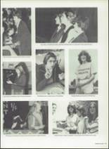 1980 Pensacola Catholic High School Yearbook Page 56 & 57