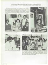 1980 Pensacola Catholic High School Yearbook Page 58 & 59