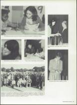1980 Pensacola Catholic High School Yearbook Page 62 & 63