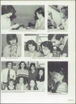 1980 Pensacola Catholic High School Yearbook Page 64 & 65