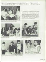 1980 Pensacola Catholic High School Yearbook Page 66 & 67