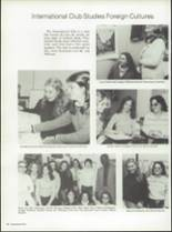 1980 Pensacola Catholic High School Yearbook Page 72 & 73