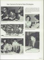 1980 Pensacola Catholic High School Yearbook Page 74 & 75