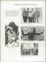 1980 Pensacola Catholic High School Yearbook Page 78 & 79