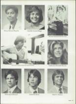 1980 Pensacola Catholic High School Yearbook Page 82 & 83