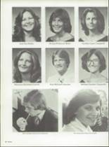 1980 Pensacola Catholic High School Yearbook Page 84 & 85