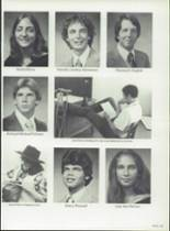 1980 Pensacola Catholic High School Yearbook Page 86 & 87