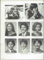 1980 Pensacola Catholic High School Yearbook Page 88 & 89
