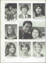 1980 Pensacola Catholic High School Yearbook Page 92 & 93