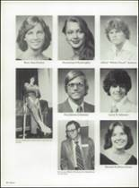 1980 Pensacola Catholic High School Yearbook Page 94 & 95