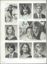 1980 Pensacola Catholic High School Yearbook Page 96 & 97