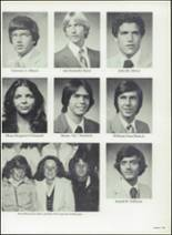 1980 Pensacola Catholic High School Yearbook Page 98 & 99