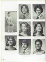 1980 Pensacola Catholic High School Yearbook Page 102 & 103