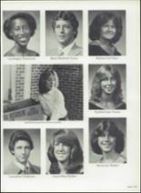1980 Pensacola Catholic High School Yearbook Page 104 & 105