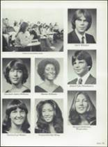 1980 Pensacola Catholic High School Yearbook Page 106 & 107